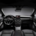 Mercedes Benz Clase A 2013 10