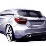 Mercedes Benz Clase A 2013 12