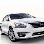 Nissan Altima 00