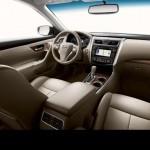 Nissan Altima 03