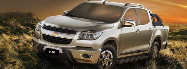 Nueva Chevrolet S10, precios y versiones