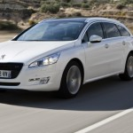 Peugeot 508 GT Touring