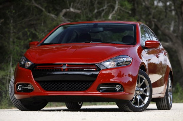 2014 dodge dart roadtest autos post. Black Bedroom Furniture Sets. Home Design Ideas