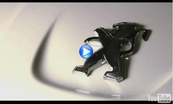 Video: Presentación del Peugeot 508 en Argentina