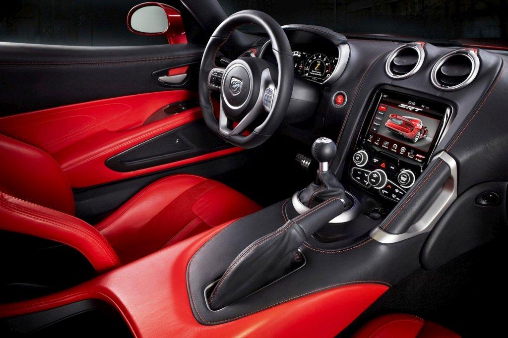 Viper SRT 2013 — Mundoautomotor