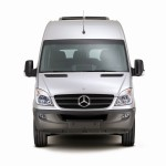 Mercedes Benz Argentina presentó la nueva Sprinter