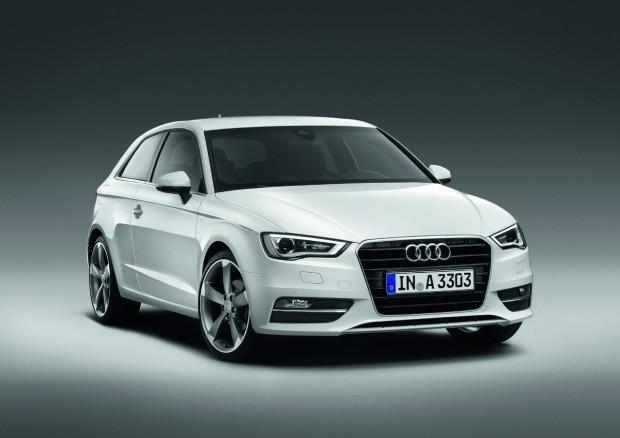 Nuevos detalles del nuevo Audi A3