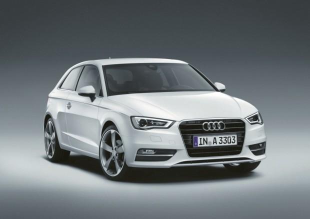 Nuevo Audi A3 en video