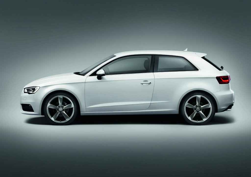 Audi rs3 sedan price in india