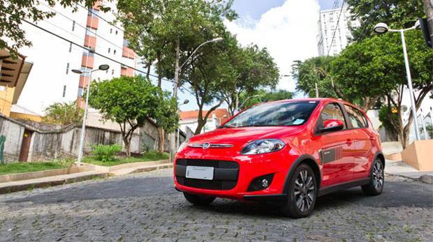 Nuevo Fiat Palio, video promocional