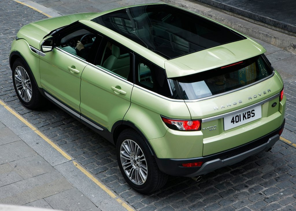 2012 land rover range rover evoque review release date. Black Bedroom Furniture Sets. Home Design Ideas