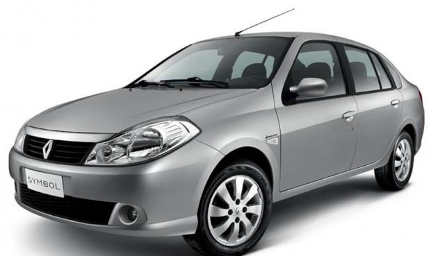 Renault Symbol gama 2012, precios y equipamiento