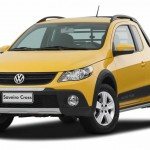 Volkswagen Saveiro Cross con mayor equipamiento de serie