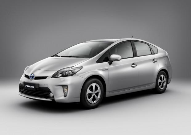 Nuevo Toyota Prius gama 2012 por 59.300 dolares