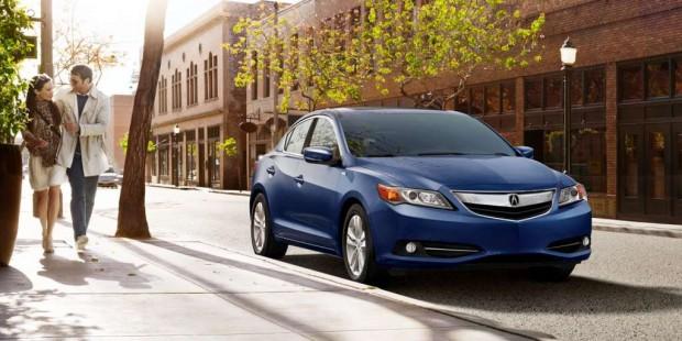 Acura ILX  nueva versión 2013