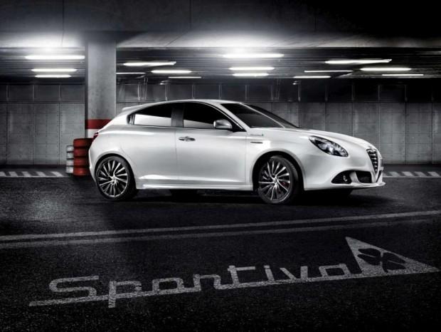 Alfa Romeo Giulietta Sportiva, la nueva opción italiana