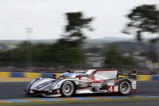 """Audi R18 e-tron Diesel-Hybrid, el 1º en triunfar en las 24 horas de """"Le Mans"""""""