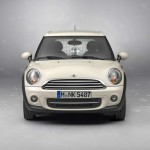 Mini Clubvan furgón de reparto compacto Premium