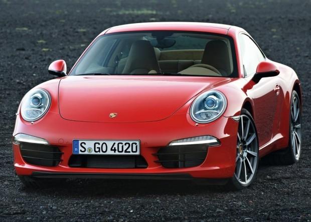 Nuevo Porsche 911 desde 1.086.000 pesos