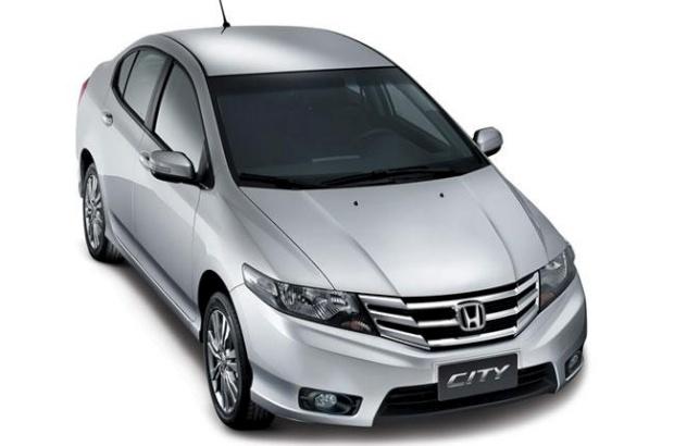 Honda City 2013, precios y equipamiento