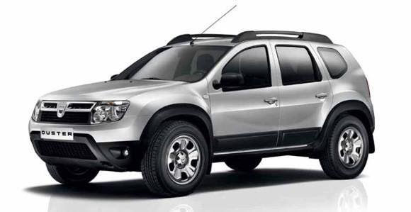 Dacia Duster Stepway, edición limitada