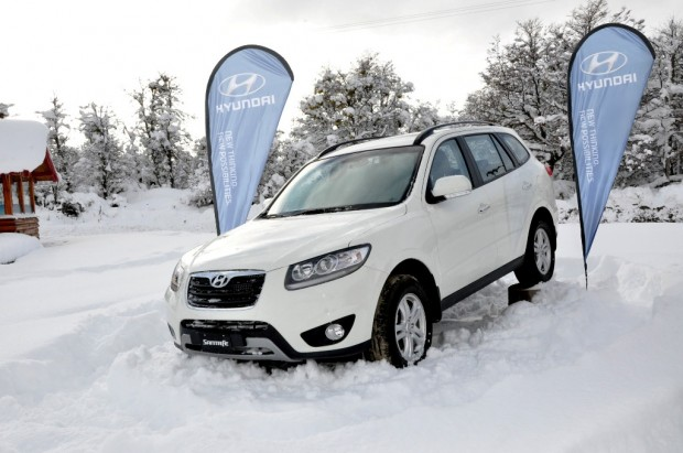 Hyundai Winter Style 2012