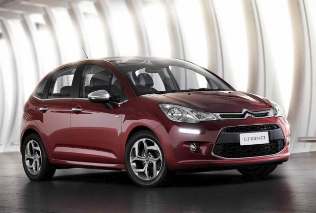 El nuevo Citroën C3 fabricado en Brasil ya es oficial