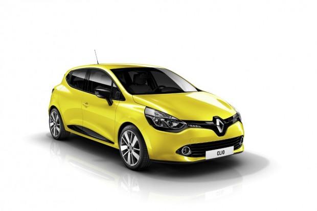 Renault Clio IV, presentación oficial