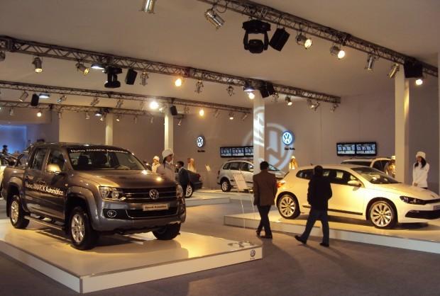 VW Argentina está presente en la Exposición Rural con importantes novedades
