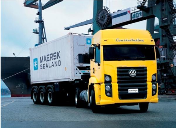 Novedades en la división Buses y Camiones de Volkswagen