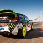 Ken Block – Gymkhana_FIVE