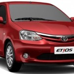 Toyota Etios en video