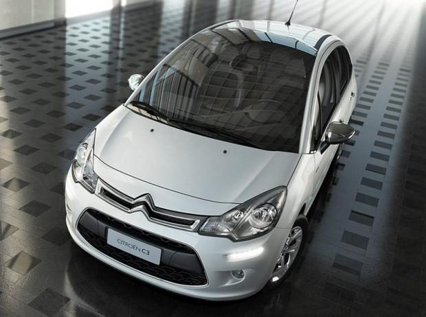 Nuevo Citroën C3, presentación oficial, versiones y equipamiento