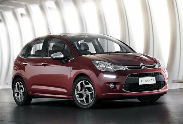 Nuevo Citroën C3 video de presentación