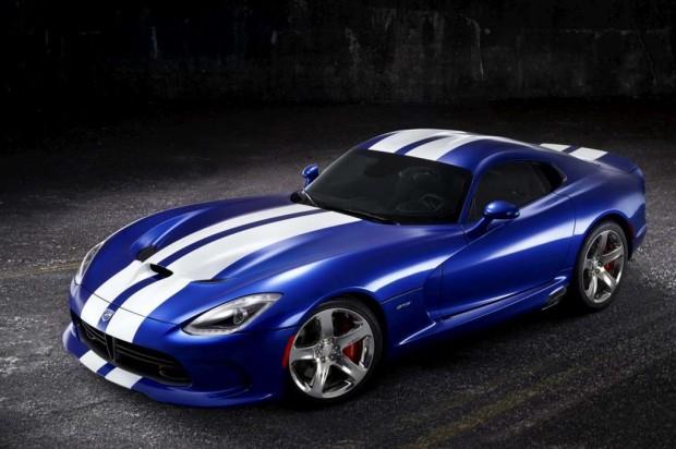 SRT Viper GTS Launch Edition 2013, celebrando su retorno al mercado de los supercar