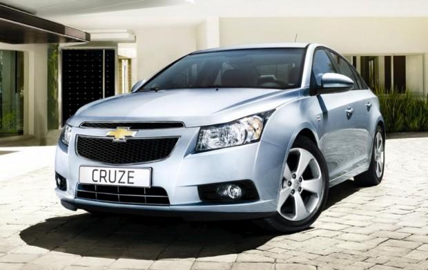 Chevrolet Cruze LTZ con nuevo motor Diesel de 163CV