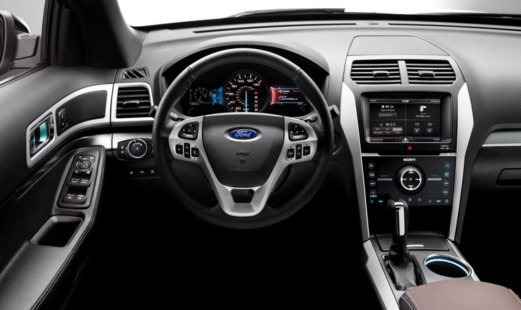 Tags: 2013 , Ford Explorer