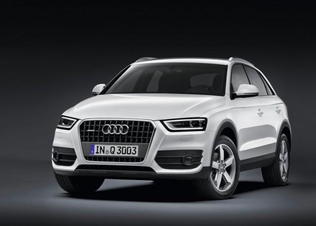 Audi Q3, lanzamiento oficial en Argentina