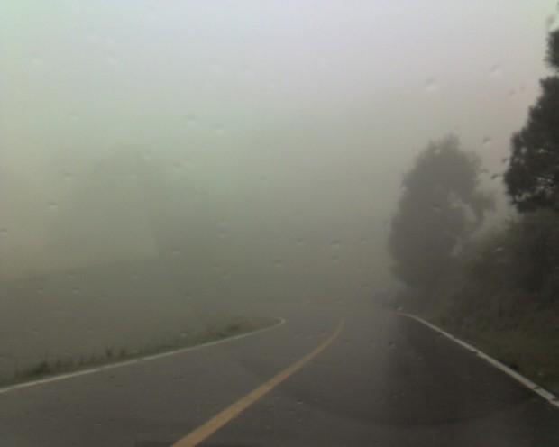 Citroen y Cesvi recomiendan como conducir con niebla