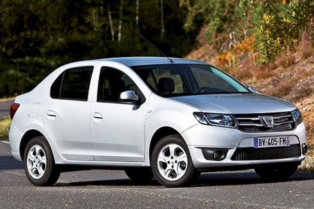 Dacia Logan y Sandero 2013, totalmente renovados