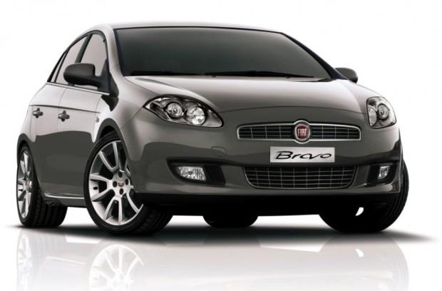 Fiat Bravo, preventa desde 141.900 pesos