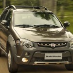 Fiat Strada 2013 01