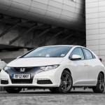 Honda Civic Ti para el Reino Unido