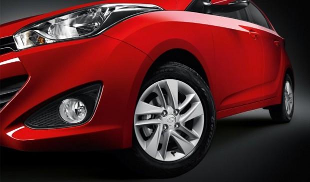 Hyundai HB20, presentación oficial
