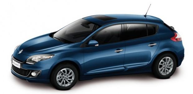 Renault Megane III 2013, precios, versiones y equipamiento