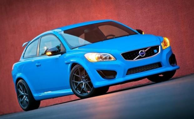 Volvo C30 Polestar Edition