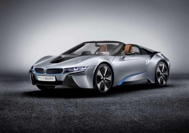 El motor BMW de tres cilindros será   presentado en USA