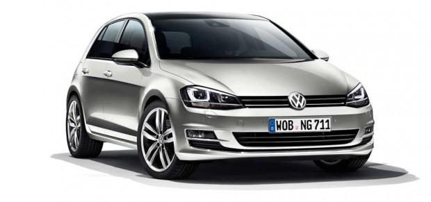 Volkswagen Golf VII, llegará a la Argentina importado de Mexico