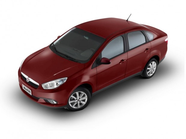 Fiat grand siena ficha t cnica y precios mundoautomotor for Fiat idea attractive 2015 precio