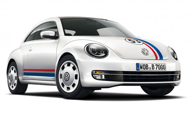 Volkswagen Beetle 53 Edition, una opción muy divertida